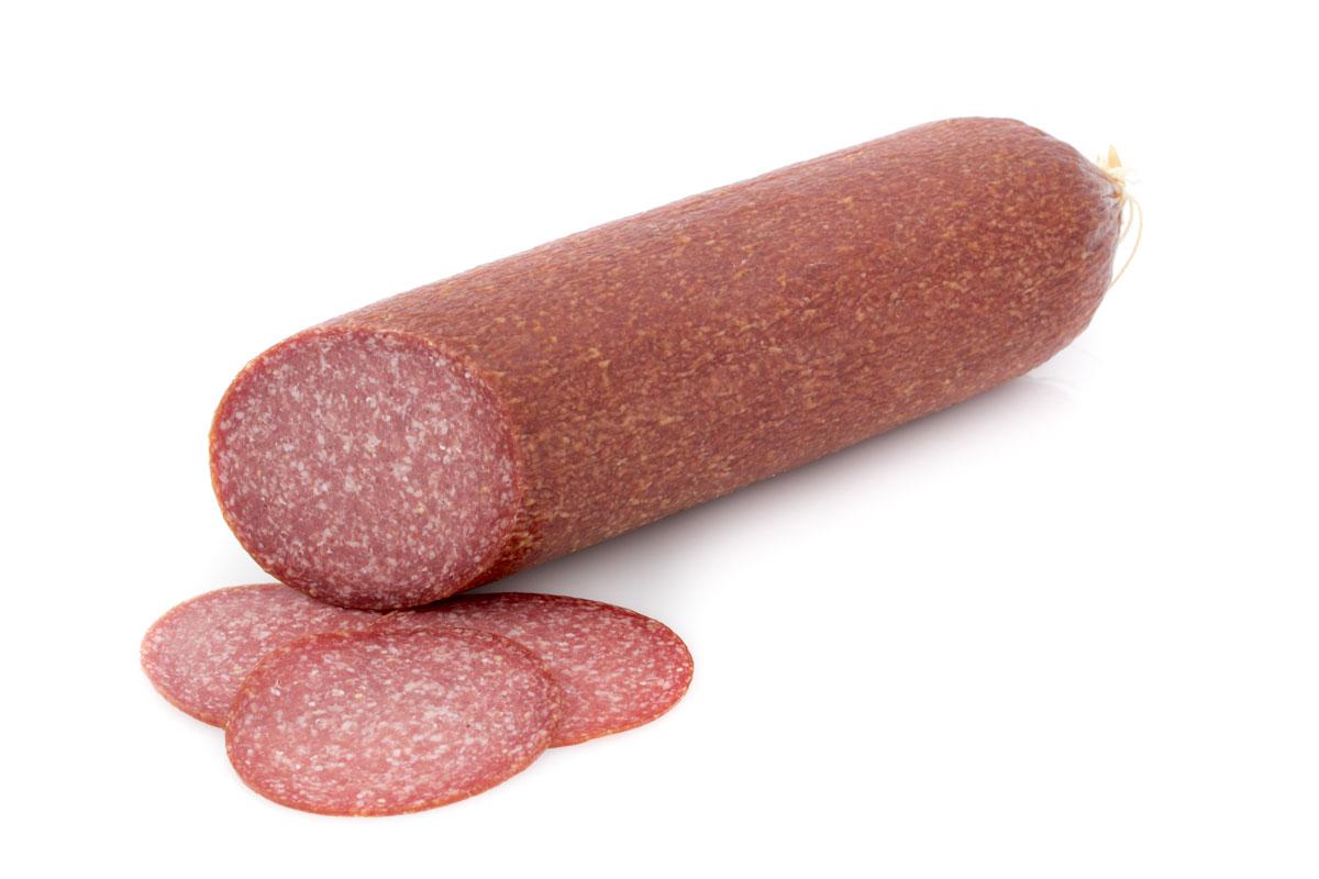 "Salami ""Extra"" sans ail - 0"